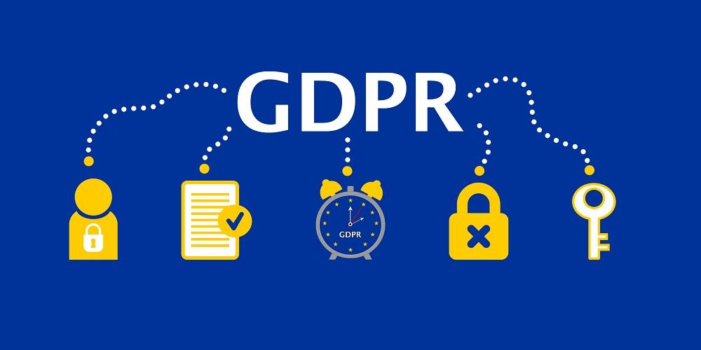 Adeguamento GDPR per il tuo sito web