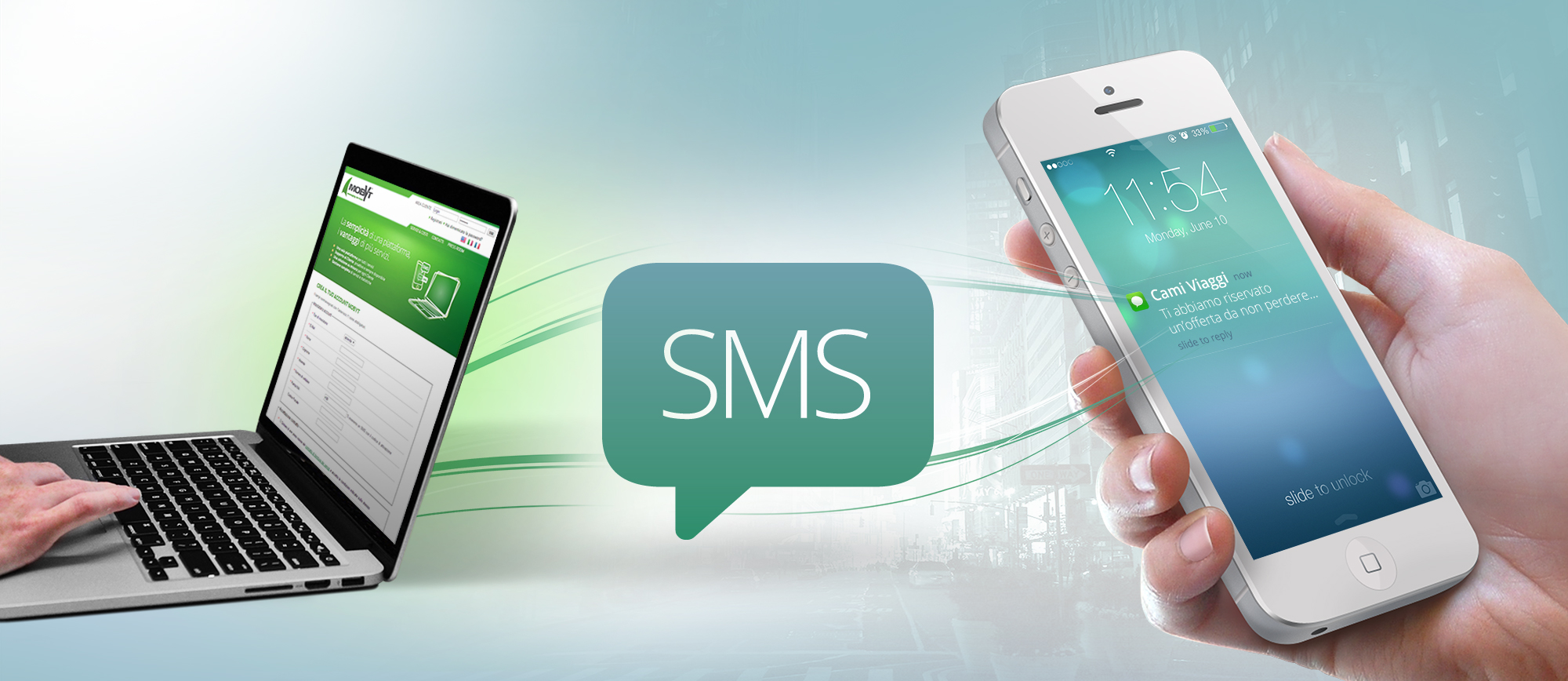 SMS Marketing: come creare campagne di successo